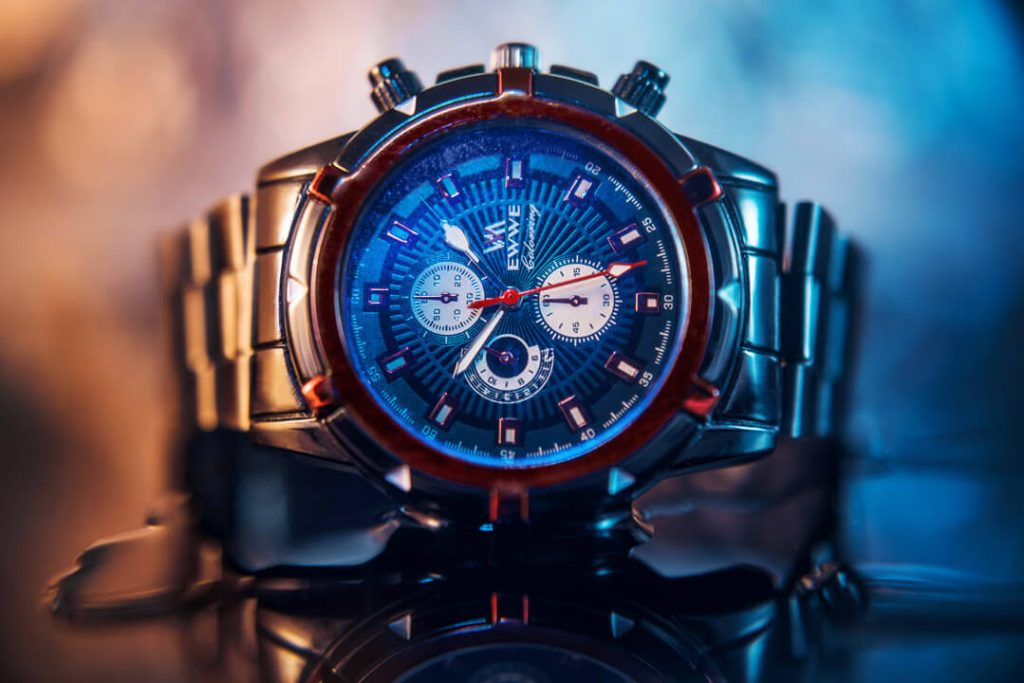 Watch product photography3